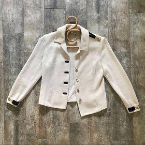 Authentic St John's Vintage Blazer